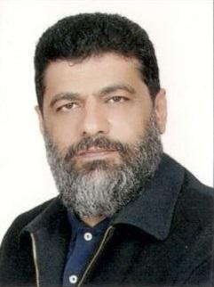 سید محمود شیخ الاسلامی-عضو شورای مرکزی حزب همت