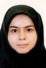 مهسا جمشیدی- عضو شورای مرکزی حزب همت