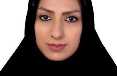 عضو شورای مرکزی حزب همدلی مردم تهران