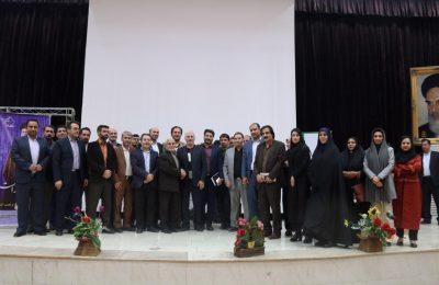 افتتاحیه دفتر ملارد