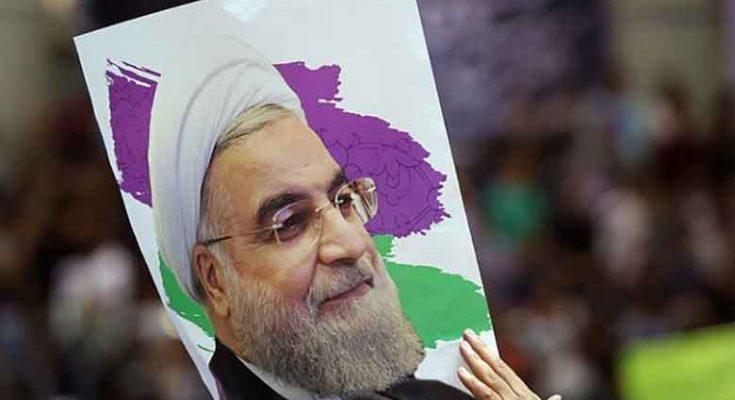 توییت دبیرکل حزب همت در مورد روحانی و اصلاح طلبان