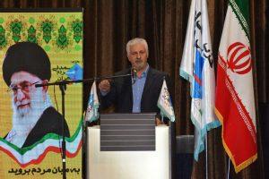 پیام تقدیر دبیر کل حزب همدلی مردم تهران