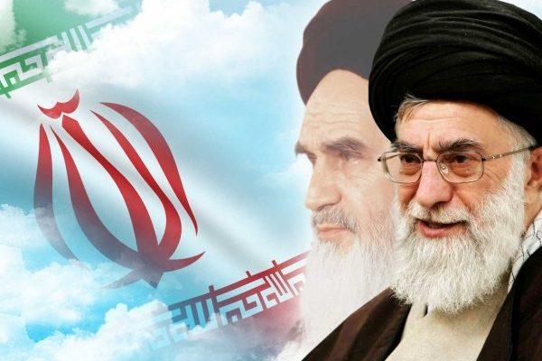 ۴۰ نکته از رهبران انقلاب به روایت حزب همدلی مردم تهران (همت) در ۴۰ سالگی انقلاب اسلامی ایران