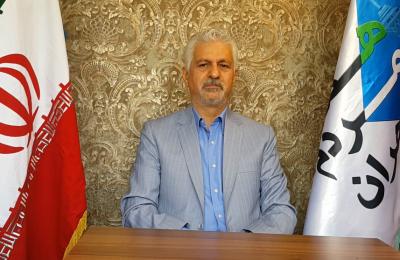 پیام نوروزی دبیرکل حزب همدلی مردم تهران (همت)