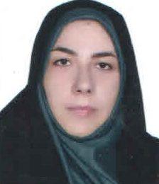 فتطمه سید احمدی-عضو شورای مرکزی حزب همت