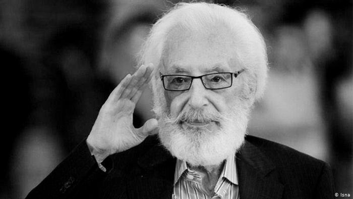 بدرود کمال الملک سینمای ایران