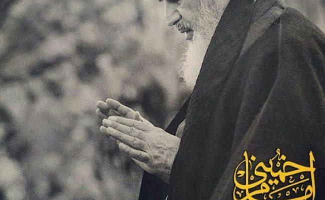 حزب همت سالگرد ارتحال امام امت را گرامی میدارد.