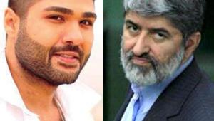 دبیرکل حزب همت خطاب به علی مطهری: فکری به حال گریه ها کنید