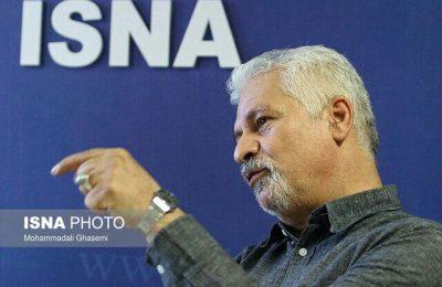 نشست خبری دبیرکل و جانشین دبیرکل حزب همت با خبرگزاری ایسنا