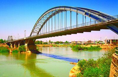 مجوز استانی حزب همت در شهرستان اهواز