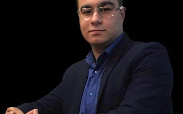 حسین نیک منش رییس سازمان جوانان و دانشجویان حزب همت شد.