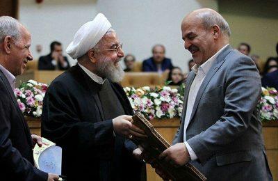 """دبیرکل حزب همت: دولت انقلابی آینده """"کلانتری"""" را به دادگاه خواهد کشاند ."""