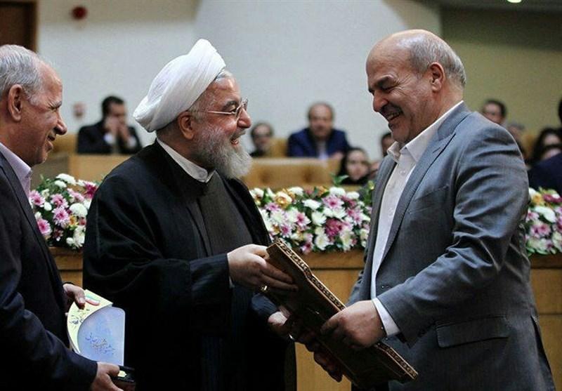دبیرکل حزب همت: دولت انقلابی آینده