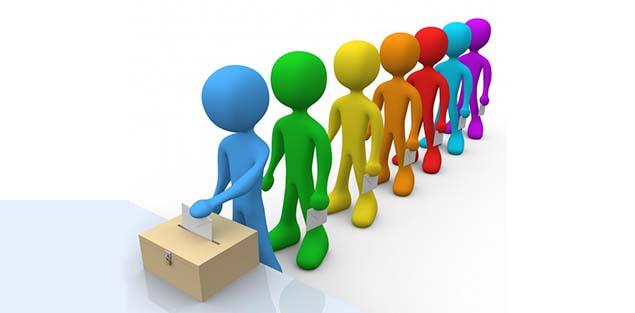 نقش احزاب و انتخابات