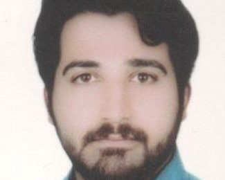 رضا براتی دبیر حزب همت در استان مرکزی