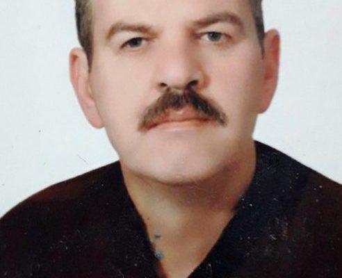 غلامرضا رضائی / نائب رئیس حزب همت در استان مرکزی