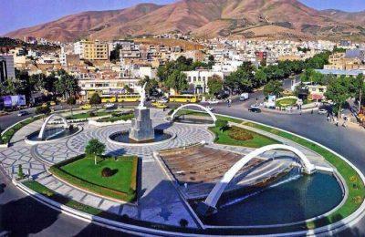 سیزدهمین دفتر استانی حزب همدلی مردم تحول خواه(همت) در شهرستان سنندج مجوز فعالیت گرفت.