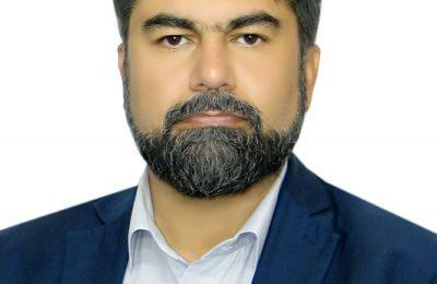 شهرام حسین نژاد دانشور
