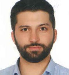 مجید آقایی-بازرس اصلی حزب همت