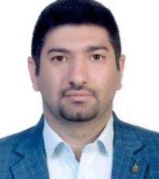 مجید شرافتی نژاد-عضو شورای مرکزی حزب همت