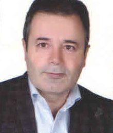 محمد مهدوی فر-عضو شورای مرکزی حزب همت
