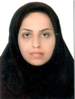 مریم دهقان نیری-عضو شورای مرکزی حزب همت