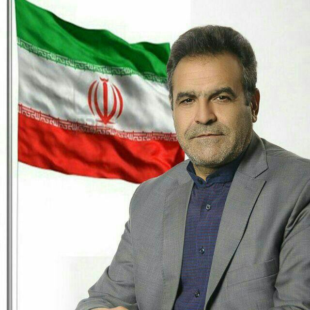 مسئول حزب همت در استان البرز