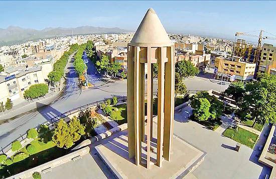 هشتمین دفتر استانی حزب همدلی مردم تحول خواه(همت) در شهرستان همدان مجوز فعالیت گرفت.