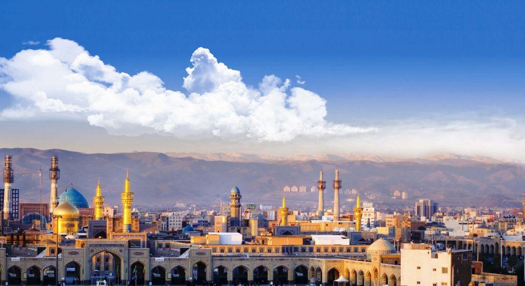 هجدهمین دفتر استانی حزب همت در مشهد مجوز گرفت.