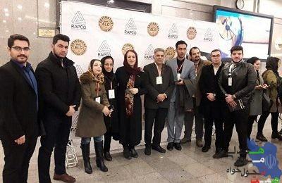 برگزاری هفتمین جلسه شورای مرکزی حزب همت در استان آذربایجان شرقی