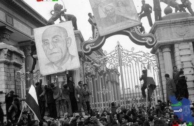 روز ملی شدن صنعت نفت توسط دکتر مصدق گرامی باد