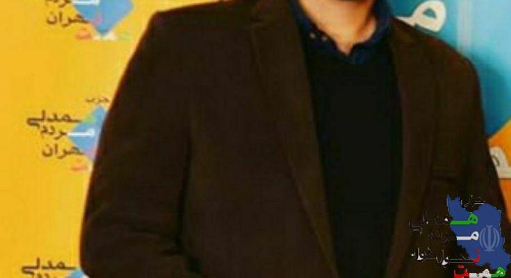 مسئول کمیته فن آوری اطلاعات حزب همت دار فانی را وداع گفت.