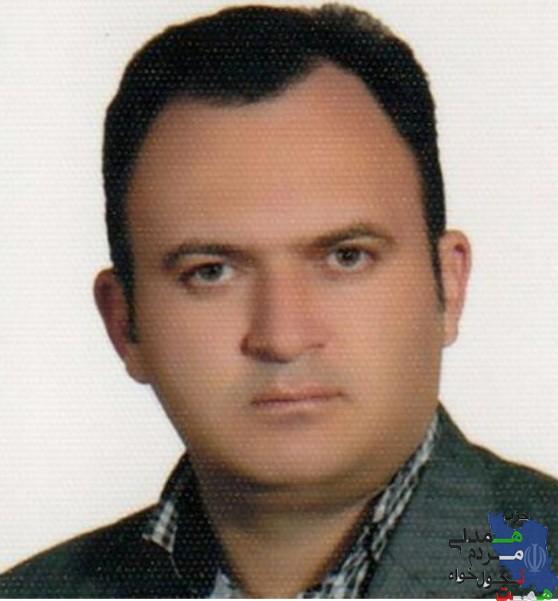 شهرام سلیمانزاده