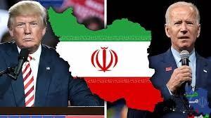 ''ایران ما مهمتر است یا ترامپ و بایدن؟ ''