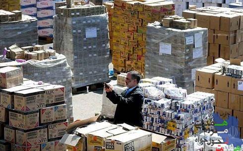 ضرورت اتخاذ سیاست مشترک برای مقابله با قاچاق صادرات