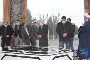 سازماندهی انتخاباتی حزب همت در استان آذربایجان غربی توسط دبیرکل حزب همت
