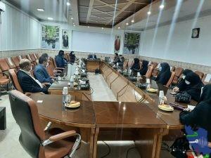 دفتر حزب همت با حضور دبیرکل این حزب در استان ایلام افتتاح گردید.