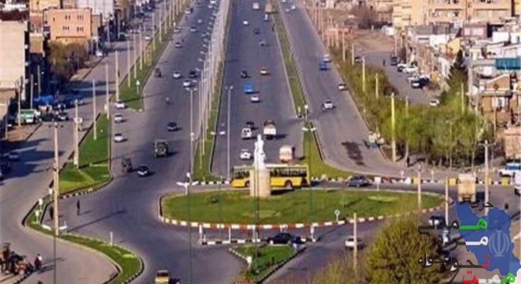 مجوز دفتر حزب همت در شهرستان میاندوآب (آذربایجان غربی) صادر شد.
