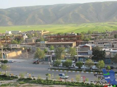 مجوز دفتر حزب همت در شهرستان رومشگان(لرستان) صادر شد.