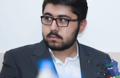 امیررضا احمدی فرمانده قرارگاه سایبری همت و دستیار ویژه مسئول استان تهران حزب همت در صحبتهای خود خطاب به مسئولان گفت: نظارت گستره را جایگزین فیلتر کردن بکنید.
