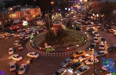 مجوز دفتر حزب همت در شهرستان سلماس(آذربایجان غربی) صادر شد.