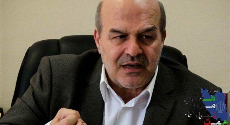 توهین کننده به امام خمینی (ره) جایش محفل شهدا نیست