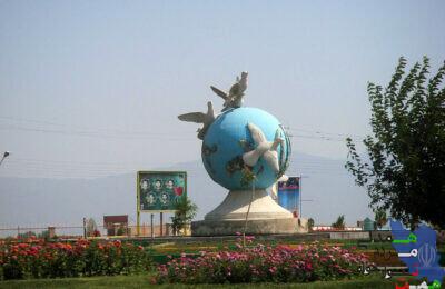 مجوز دفتر فرعی شهرستان سراب(آذربایجان شرقی ) از طرف فرمانداری صادر گردید.