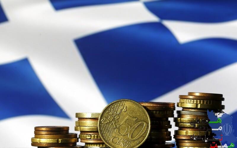 اقتصاد یونان