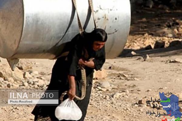 خوزستان قلب ایران است