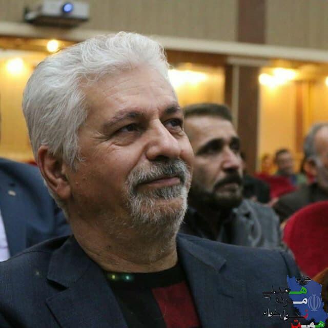 گزارش دبیرکل محترم از عملکرد یکساله حزب همت در سومین کنگره ملی
