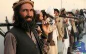 """"""" خطر طالبان را جدی بگیرید """""""