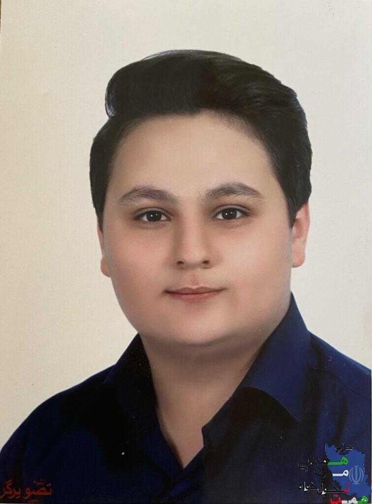 دبیر حزب همت استان اردبیل